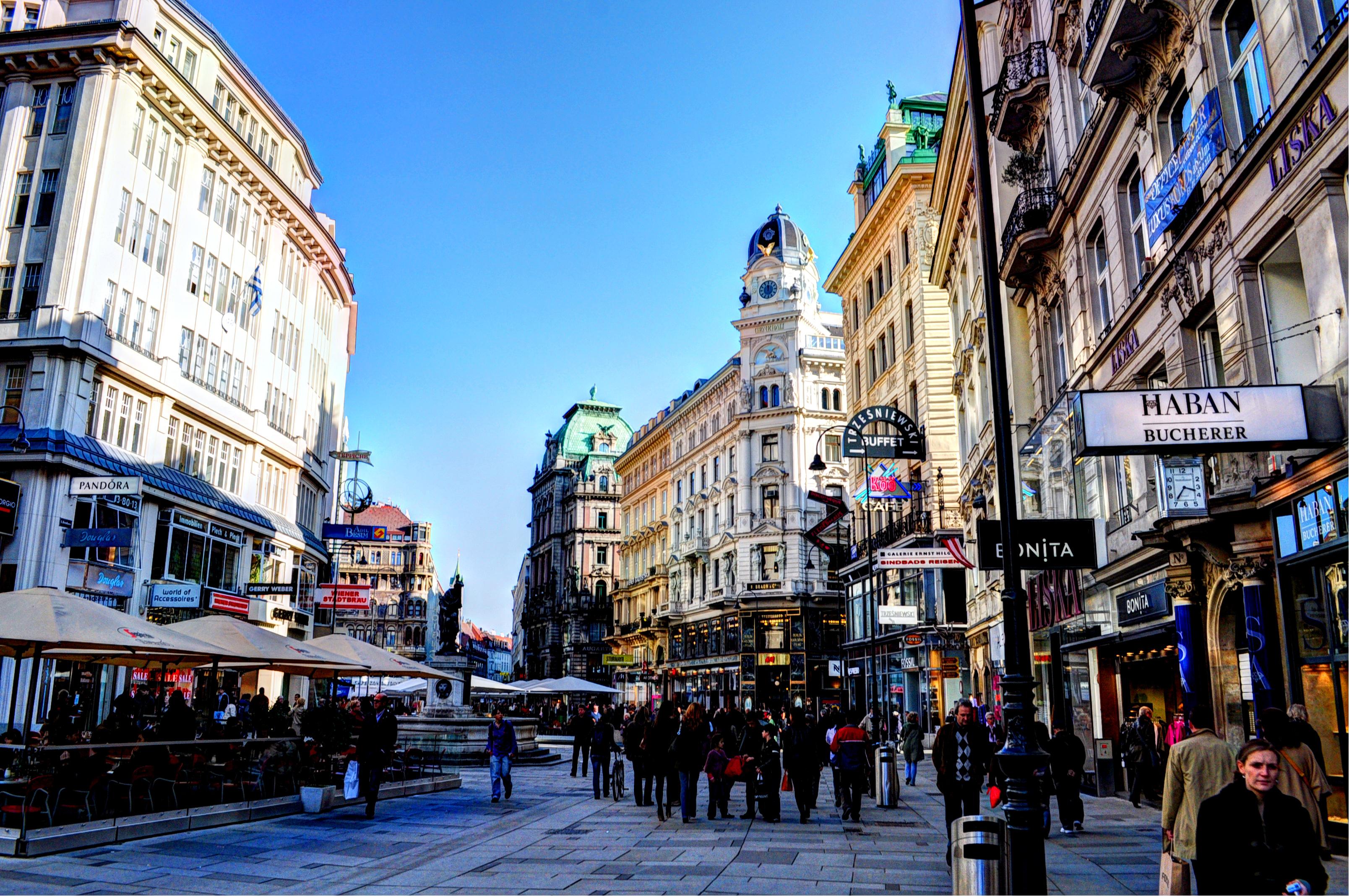 Estas son las cinco mejores ciudades para vivir - Mejores ciudades espanolas para vivir ...
