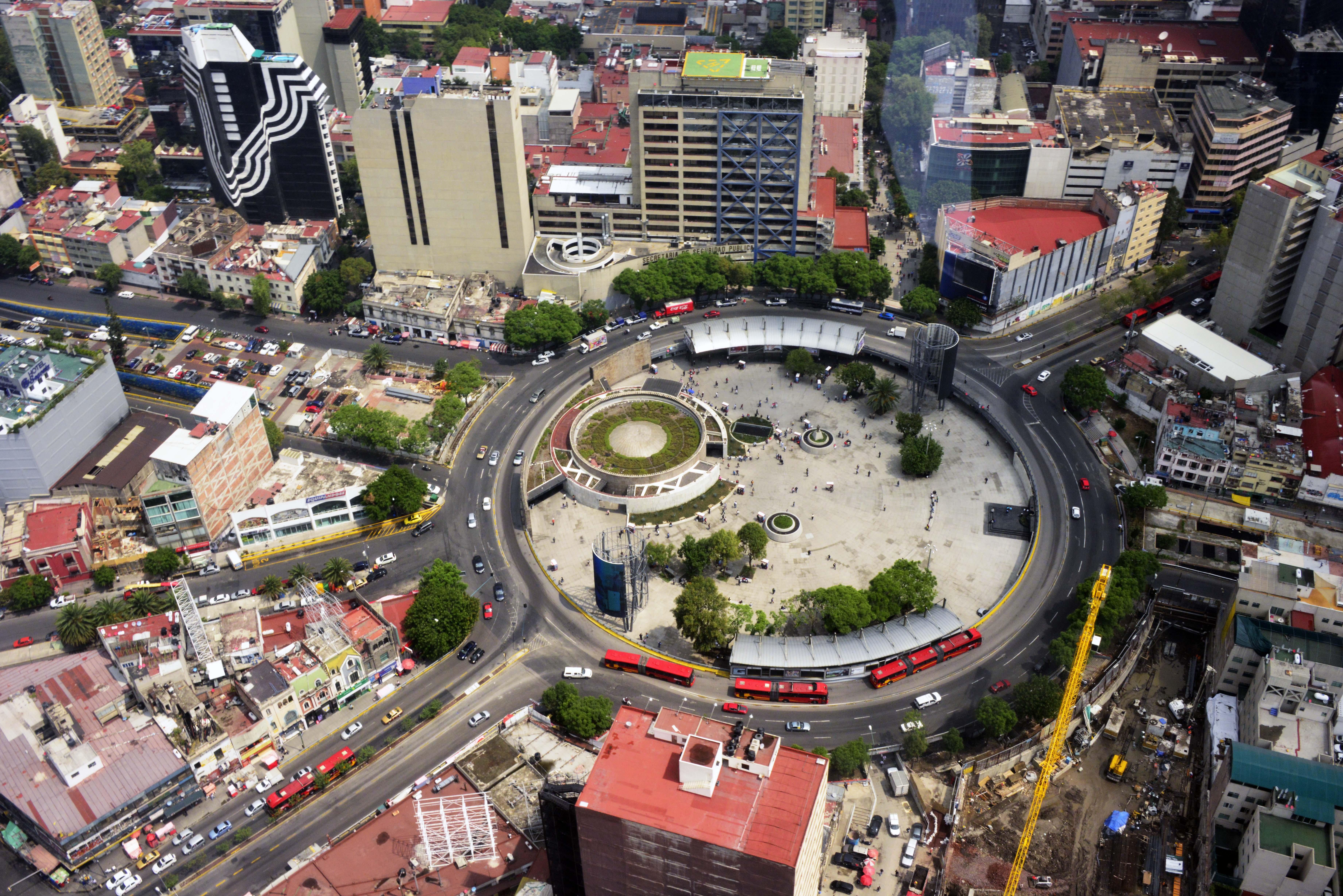 Creará DF corredor cultural en Zona Rosa y Av. Chapultepec ...: periodiconmx.com/actualidad/creara-df-corredor-cultural-en-zona...