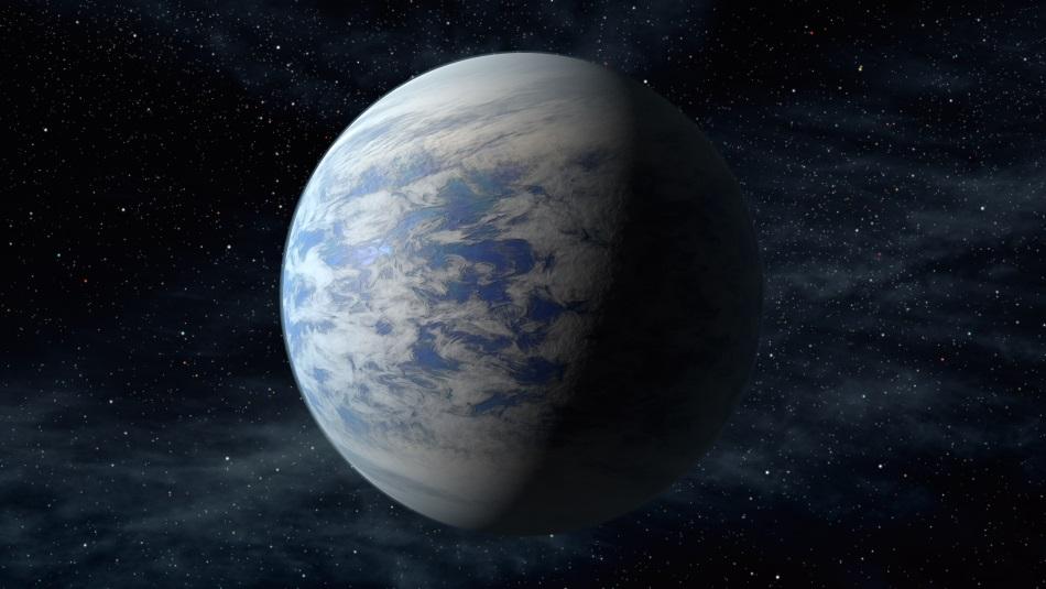 El misterio de los planetas superhabitables